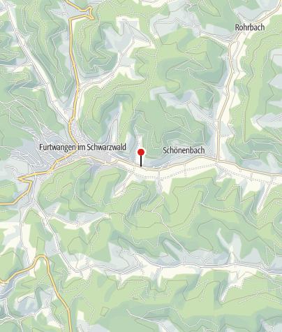 Karte / Gasthaus Krone