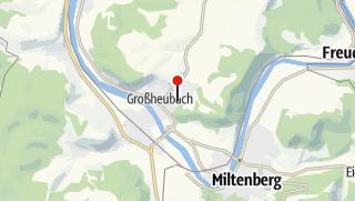Karte / Weinbau Münch