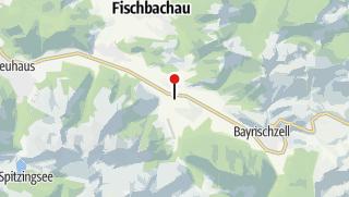 "Karte / ""Sonntagswirtschaft"" im Hasenöhrl-Hof"