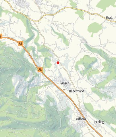 Karte / Kneippanlage