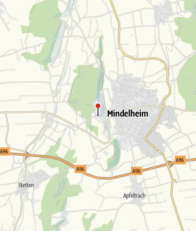 Karte / Katharinenkapelle