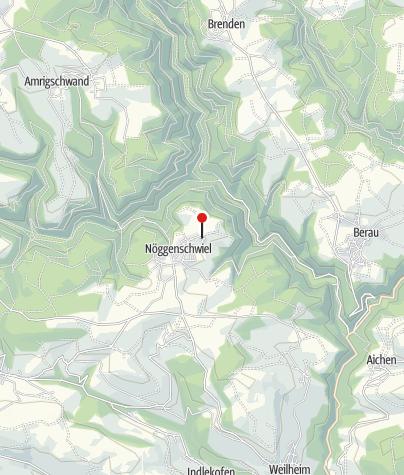 Karte / Landgasthof Ebner