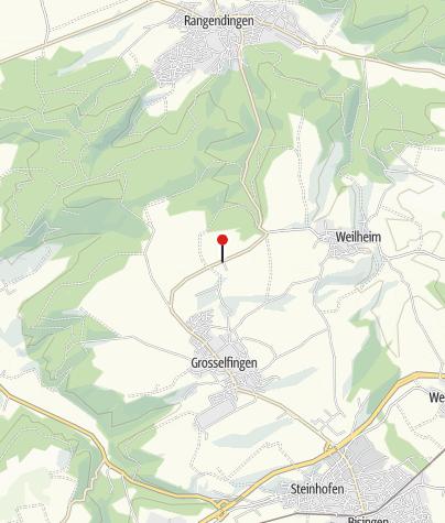 Karte / Grosselfingen Aussiedlerhöfe