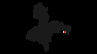 Karte / 840 - Zimbarlant Tour