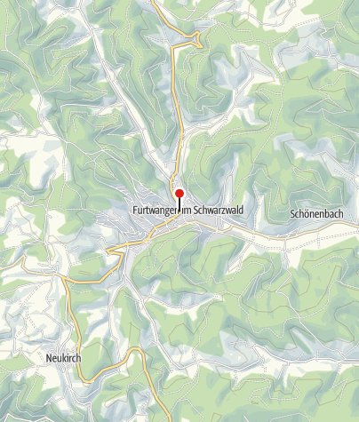 Karte / Ölbergkapelle