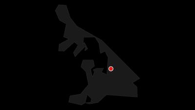 Karte / Usedoms Mühlen, Kirchen und Schlösser