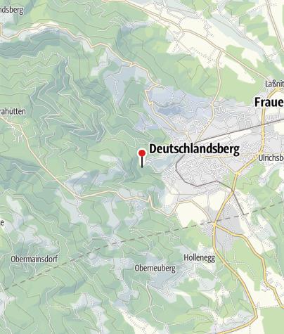 Karte / ARCHEO NORICO - Burgmuseum Deutschlandsberg