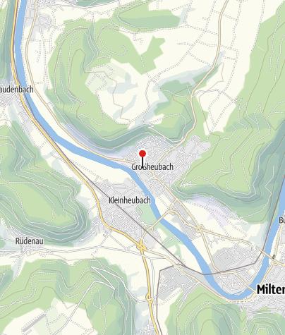 Karte / Lorenz Kellerei