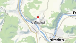Karte / Weinbau Karola Oberle