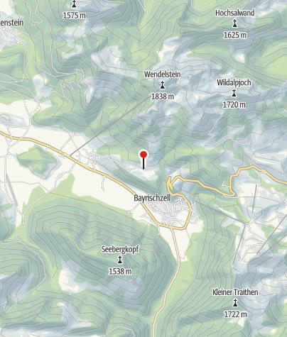 Karte / Siglhof