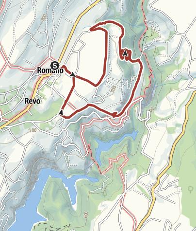 Karte / AlMeleto