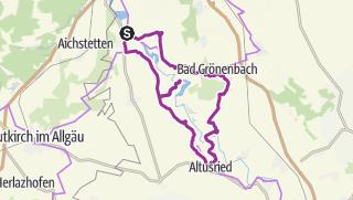 Karte / Grönenbach-Illerwinkel-03