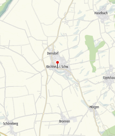 Karte / Aktiv-Center, Kirchheim