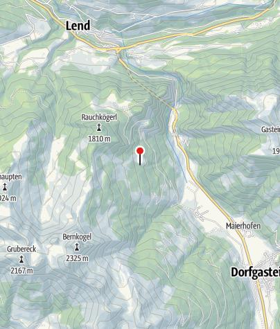 Map / Stoffalm
