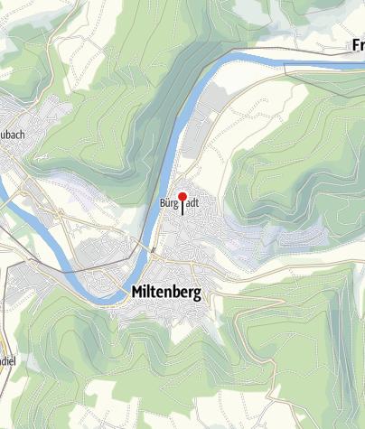 Karte / Hotel-Weinhaus Stern
