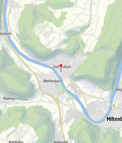 Karte / Weingut-Gasthaus-Obstbrennerei Zur Bretzel