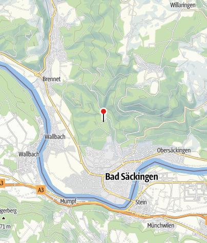 Map / Bergsee
