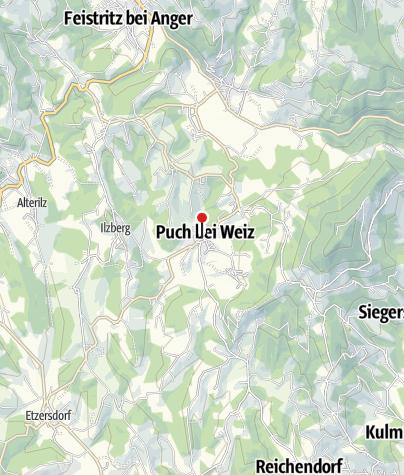 Karte / Landgasthof Eitljörg