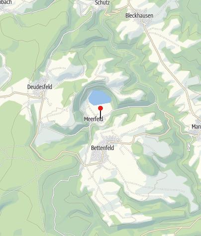 Map / Landhotel Maarium