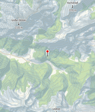 Karte / Kölblalm