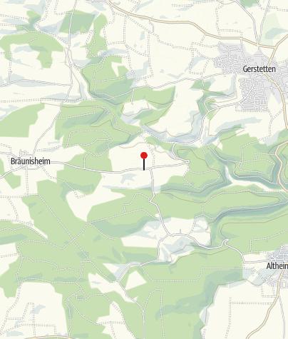 Karte / Stadlwirtschaft zum Sontberger Michel