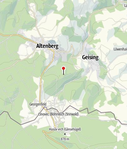 Karte / Scharspitze