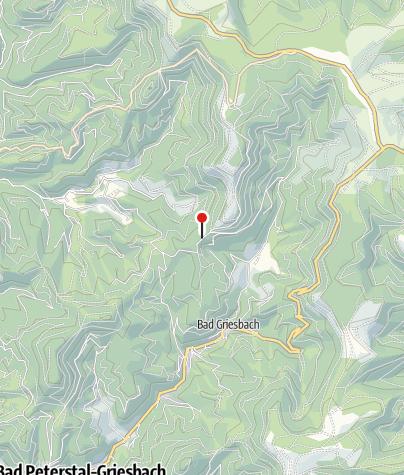 Karte / Renchtalhütte