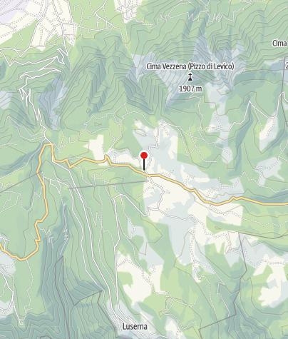 Mappa / Ristorante Verle