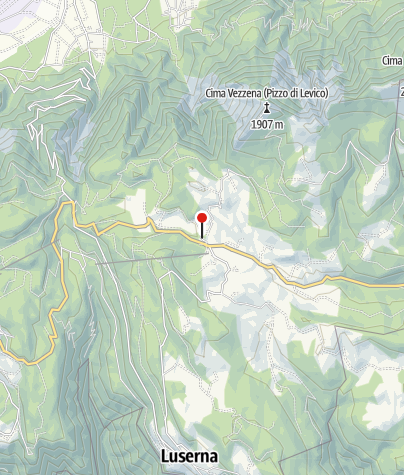 Map / Ristorante Verle