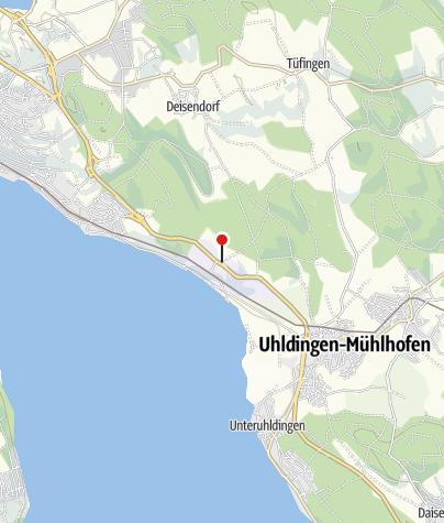 Karte / Birnauer Oberhof