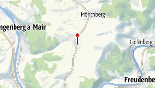 Karte / Weinbau Frank Reinl