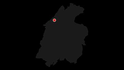 Mappa / Passeggiata a Malga Somator con i bambini