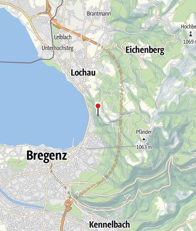 Karte / Landgasthof Haggen