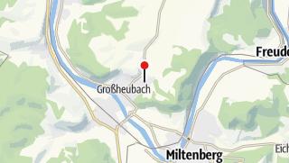 Karte / Weinbau Zöller Roland u. Friedbert