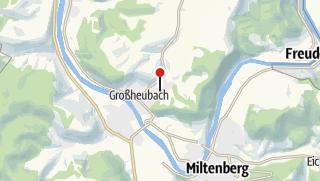 Karte / Weinbau Kolke