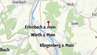 Karte / Weinbau Heribert Zöller