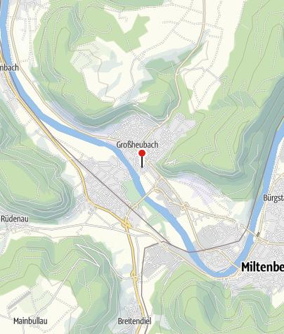 Karte / Lorette Hartlaub