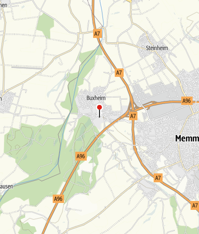 Karte / Wirtshaus Wiesenbräu