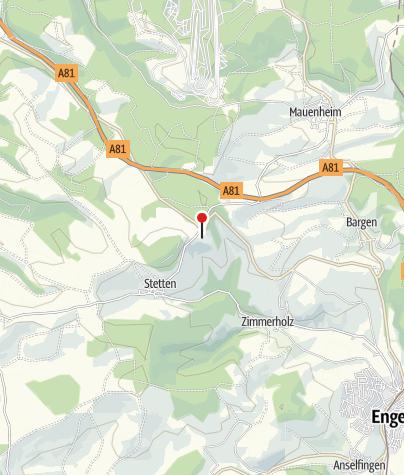 Karte / Restaurant Hegaustern