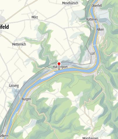 Karte / Weingut Brunnenhof
