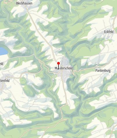 Karte / Haus Elisabeth
