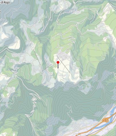 Mappa / Malga Susine