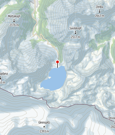 Karte / Lünerseebahn