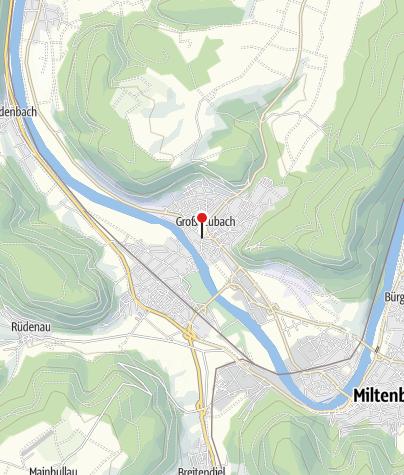 """Karte / Wohnmobilstellplatz Weingut-Gasthaus """"Zur Bretzel"""""""