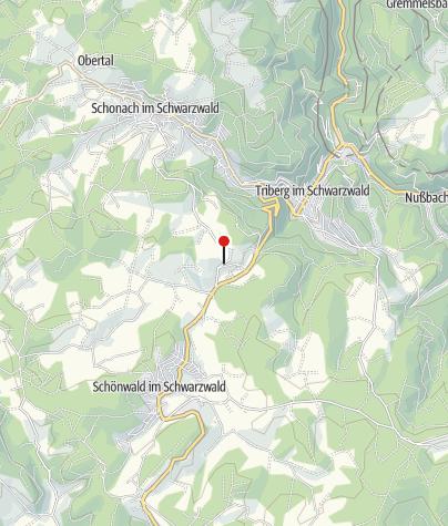 Karte / Schönwald Adelheid