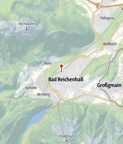 Karte / RupertusTherme
