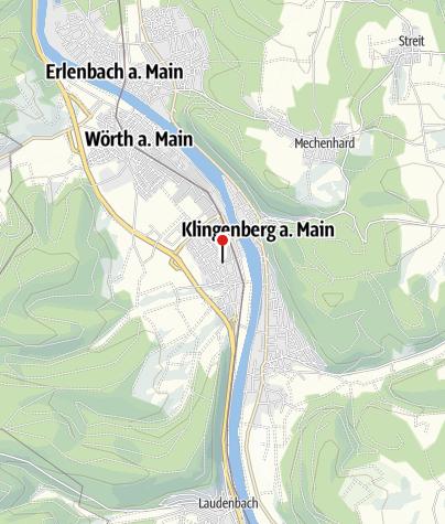 Karte / Weinbau Christian Stögbauer