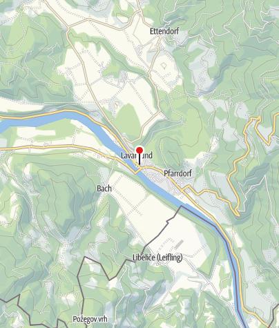 Karte / Gasthof Torwirt