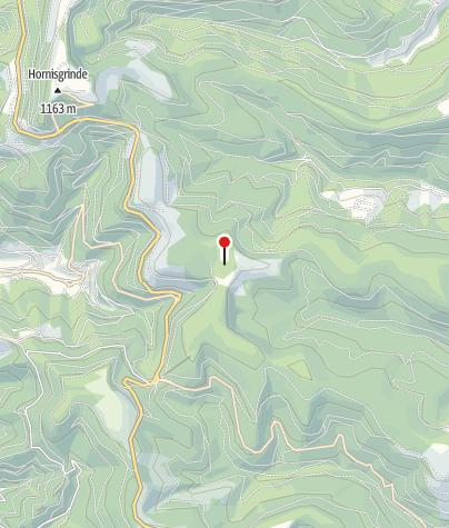 Karte / Darmstädter Hütte (dienstags Ruhetag)