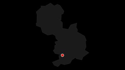 Karte / TERRA.track: Freedenblüte (kurze Runde)